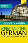 Keep Talking German - Ten Days to Con...