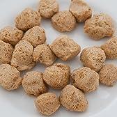ソヤビーンチャンクス 200g 袋 大豆肉 大豆たんぱく ソイミート ベジミート 乾物 業務用