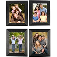 Sifty Collection Collage Photo Frames (4x6) 4 Set Of 4 Pcs