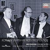 Beethoven: Trios à cordes