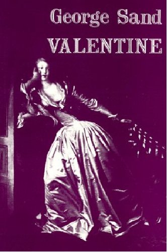 George Sand - Valentine [Illustrated] (French Edition)