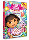 echange, troc Dora's Big Birthday Adventure [Import anglais]