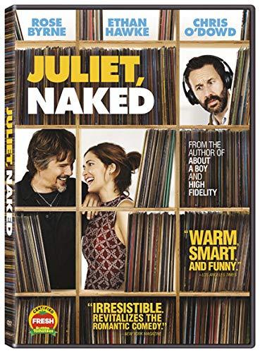 DVD : Juliet, Naked (DVD)