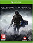 Middle-Earth: Shadow of Mordor (Xbox...