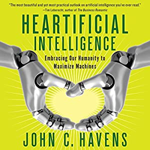 Heartificial Intelligence Audiobook