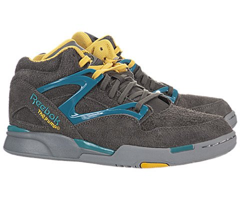 Reebok Pump Omni Lite Mens Basketball Shoes