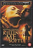 Killing Me Softly [ 2002 ] Uncensored - Widescreen - Nicci French [IMPORT]