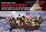 Revolution!: The Brick Chronicle of t...