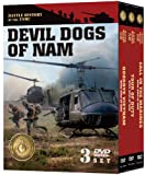 Devil Dogs of Nam [DVD] [2011] [US Import]