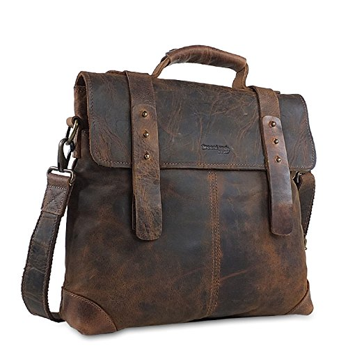 greenland-nature-classic-umhangetasche-leder-33-cm-brown