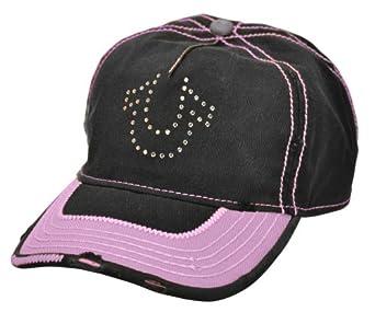 true religion s u adjustable baseball cap