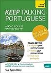 Keep Talking Portuguese Audio Course...