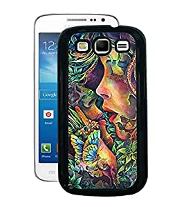 Aart Designer Luxurious Back Covers for Samsung Galaxy S3 Neo + Flexible Portable Thumb OK Stand by Aart Store.