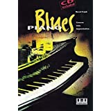 "Blues Piano. Mit CD: Grooves, Licks, Improvisation.von ""Bernd Frank"""