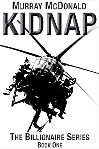 Kidnap by Murray McDonald ebook deal