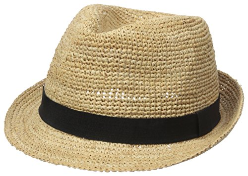 ale-by-alessandra-womens-recife-crochet-raffia-fedora-natural-black-one-size