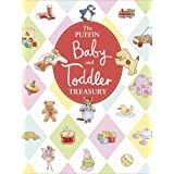 The Puffin Baby and Toddler Treasuryby Various