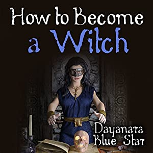 How to Become a Witch Audiobook
