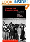 Theatre and Empowerment: Community Drama on the World Stage (Cambridge Studies in Modern Theatre)