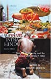 img - for Making India Hindu : Religion, Community, and the Politics of Democracy in India book / textbook / text book