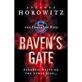 Raven's Gate (The Power of Five)by Anthony Horowitz