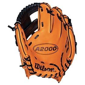 Wilson A2000 1786 11.5 Inch Baseball Glove