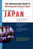 In the Know in Japan: The Indispensable Guide to Working and Living in Japan