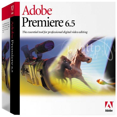 Premiere 6.5 Mac