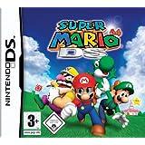 """Super Mario 64 DSvon """"Nintendo"""""""