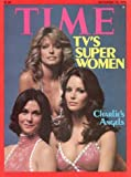 Charlie's Angels / TIME Cover: November 22, 1976, Movie Print by TIME Magazine