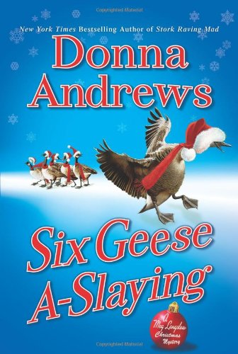 Image of Six Geese A-Slaying (Meg Langslow Mysteries)