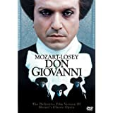 Don Giovanni (1979) (Ws Sub Dts) [DVD] [Region 1] [US Import] [NTSC]by Ruggero Raimondi