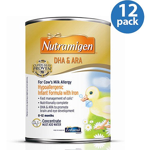 Enfamil - Nutramigen Lipil Concentrate Infant For