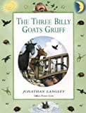 Jonathan Langley The Three Billy Goats Gruff
