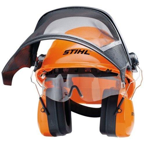 Stihl-Helmset-Integra