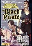 echange, troc The Black Pirate [Import USA Zone 1]