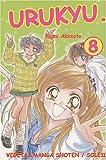 echange, troc Nami Akimoto - Urukyu, tome 8
