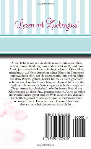 Zum Anbeißen süß: Tennessee Storys: Volume 1 (Zuckergussgeschichten)