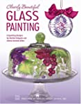 Clearly Beautiful Glass Painting