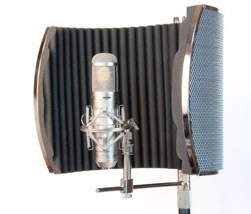 Post Audio Arf-01 Professional Studio Reflexion Filter & Portable Vocal Booth