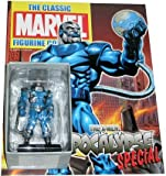 Various Classic Marvel Figurine Collection Apocalypse Special