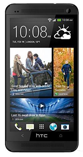 Htc One Mini 16Gb 4G Lte Unlocked Gsm Android Smartphone - Black