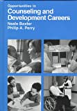 img - for Opportunities in Counseling and Development Careers book / textbook / text book