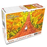 Anne of green gables Jigsaw Puzzle - 1014pcs expectation