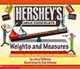 img - for Hershey's Milk Chocolate Weights And Measures Book book / textbook / text book