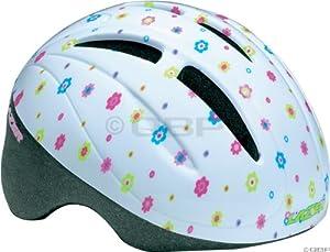 Lazer BOB Flowers Infant Helmet, (45-51cm)