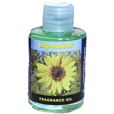 Jasmine Scented Aroma Oil Incense Oil For Oil Burner by emporium