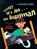 img - for Psssst! It's Me...The Bogeyman book / textbook / text book