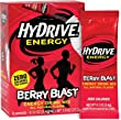 HyDrive Energy Drink Mix (pack of 4)