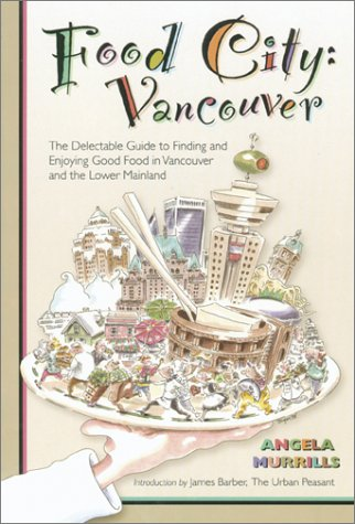 Food City: Vancouver